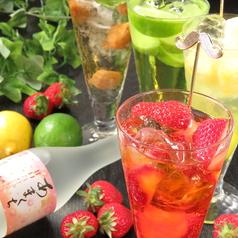 果実を日本酒で楽しむお店 MONDOの写真