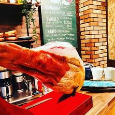 Cafe&Trattoria Copainの雰囲気1