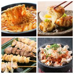 くいもの屋 わん 倉敷駅前店のおすすめ料理1