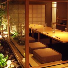 四季 海山邸 天神店の雰囲気1