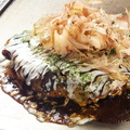料理メニュー写真豚肉/イカ