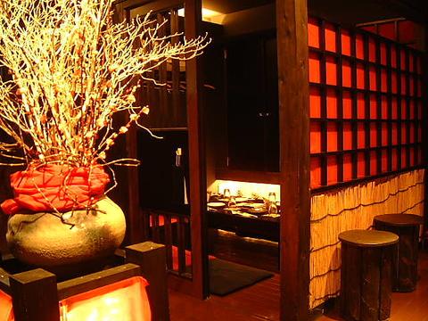 個室2名~貸切50名。2時間飲み放題付コースは3500円~♪お気軽にお問い合わせください
