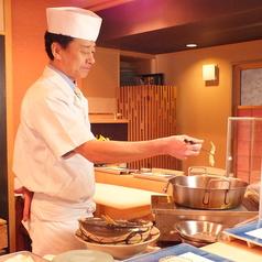 日本料理 空海 本店の雰囲気1