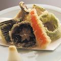 料理メニュー写真野菜天ぷら