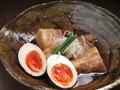 料理メニュー写真黒島豚のとろとろ角煮