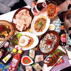 E-Diningの写真