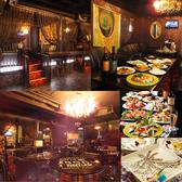 FreeStyle Dining シックスセンス 6Sense 柏店