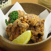 和旬彩 純のおすすめ料理3