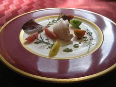欧風料理 アンファミーユの写真