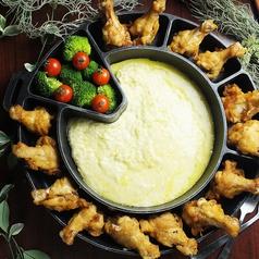 GOLAZOのおすすめ料理1