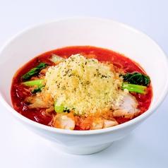 太陽のトマト麺 新宿東宝ビル店の写真