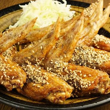 地酒と個室 風見鶏のおすすめ料理1