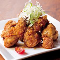油淋鶏/赤辛山椒しびれ鶏 <各種>