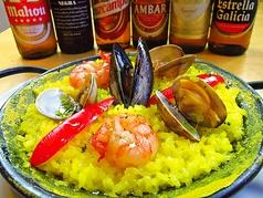 gusto 南茨木のおすすめ料理1