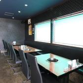 炭火焼肉レストラン 大田 テジョンの雰囲気2