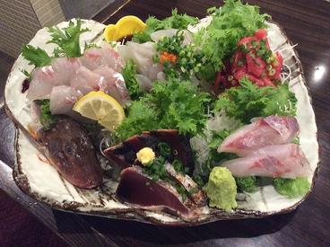 海鮮酒場 さかえのおすすめ料理1
