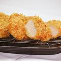 料理メニュー写真【和豚もちぶた】もちぶたヒレかつ