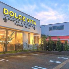DOLCE VITA(ドルチェヴィータ)広々としたテーブル席