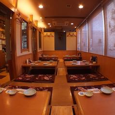 日本海庄や リッチモンドホテル宇都宮店の雰囲気1