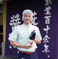 九州本場の特選甘醤油「心から」使用!!