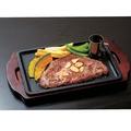 料理メニュー写真国産牛サーロインステーキ