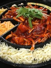 韓流食堂 OPPA! オッパ!のおすすめ料理1