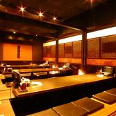 金の蔵 新宿西口大ガードの雰囲気2