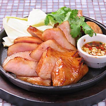 タイ料理 コンロウ CONROW 恵比寿店のおすすめ料理1