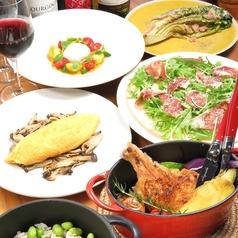TABIYA CAFE&DINING タビヤの写真