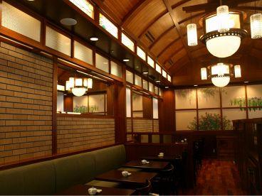 武蔵野茶房 アリオ亀有店の雰囲気1