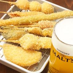 串くし本舗 加古川店のおすすめ料理1