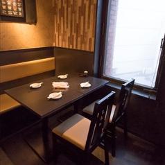 京の夢や 新宿東南口 本館の雰囲気1