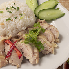 タイ&インドのスパイシーレストラン シモンのおすすめ料理1