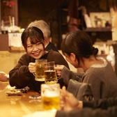 伊達な居酒屋 赤猿の雰囲気3