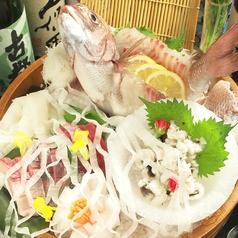 京都個室茶寮 唐草屋のおすすめ料理1