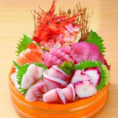 横濱魚萬 横浜西口南幸店のおすすめ料理1