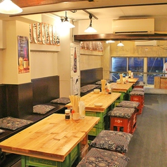 廣島酒場。の雰囲気1