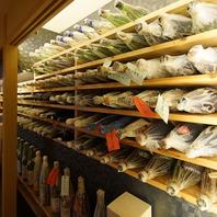 -5℃の氷温庫と常温庫で熟成させる日本酒は最大1000本!!