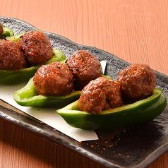 鶏コロつくピー(4個)