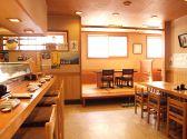 盛寿司 新所沢店の雰囲気2