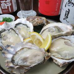牡蠣の店 山崎屋 OK横丁店のおすすめ料理1