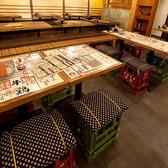 博多劇場 丸の内店の雰囲気2