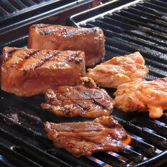 くすの木BBQのおすすめ料理1