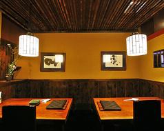 肴美や 和さび 神戸の雰囲気1