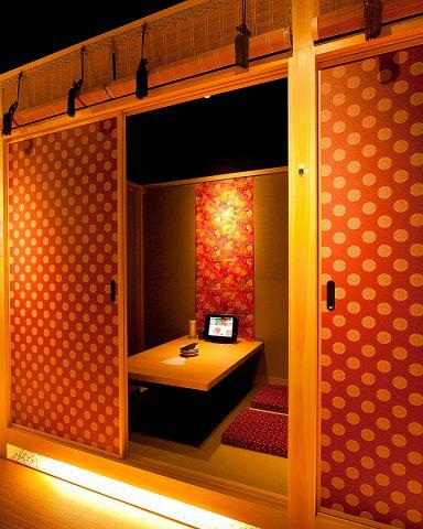 京都「錦」の人気店♪全席ゆったり完全個室で楽しめる、押さえておきたい一軒が登場