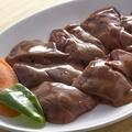 料理メニュー写真広島赤鶏
