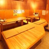 串くし本舗 御影店の雰囲気3