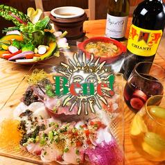 イタリア食堂・バル Bene! (ベーネ)の写真