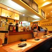 肉とチーズの店 ステーキフォンデュ 京町バル 伏見桃山店の雰囲気2