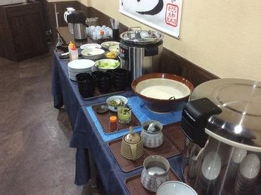 麦とろ 大和 志木店のおすすめ料理1